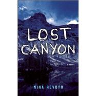Lost Canyon by Revoyr, Nina, 9781617753541