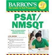 Barron's Psat/Nmsqt by Green, Sharon Weiner; Wolf, Ira K., Ph.D., 9781438003542