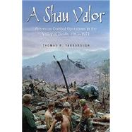 A Shau Valor by Yarborough, Thomas R., 9781612003542