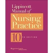 Lippincott Manual of Nursing Practice by Nettina, Sandra M., 9781451173543