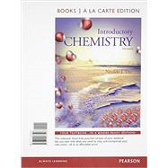 Introductory Chemistry, Books a la Carte Edition by Tro, Nivaldo J., 9780321933546