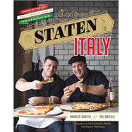 Staten Italy by Garcia, Francis; Basille, Sal, 9781455583546
