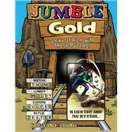 Jumble Gold by Arnold, Henri; Lee, Bob; Argirion, Mike; Knurek, Jeff; Hoyt, David L., 9781629373546
