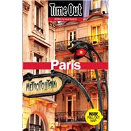 Time Out Paris by Unknown, 9781846703546