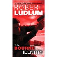 The Bourne Identity by Ludlum, Robert, 9780553593549