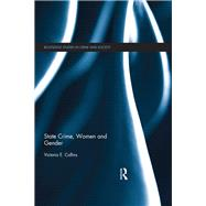 State Crime, Women and Gender by Collins; Victoria E., 9781138023550