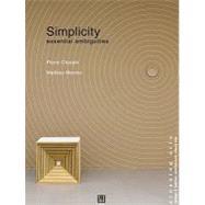 Simplicity by Marchetti, Luca, 9782914563550