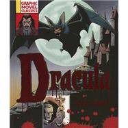 Dracula by Stoker, Bram; Bampton, Claire; Williams, Anthony, 9781784043551