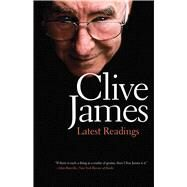 Latest Readings by James, Clive, 9780300223552