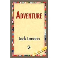 Adventure by London, Jack, 9781421833552