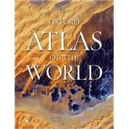 Atlas of the World by , 9780190263553
