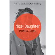 Nisei Daughter by Sone, Monica; Wong, Marie Rose, 9780295993553