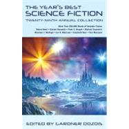 The Year's Best Science Fiction by Dozois, Gardner, 9781250003553