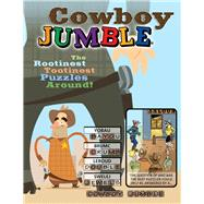 Cowboy Jumble by Tribune Content Agency Llc, 9781629373553
