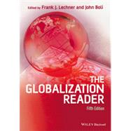 The Globalization Reader by Lechner, Frank J.; Boli, John, 9781118733554