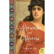 Alexander and Alestria at Biggerbooks.com