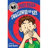 Joey Pigza Swallowed the Key by Gantos, 9780312623555
