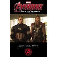 Marvel's The Avengers by Pilgrim, Will; Bennett, Joe; Loerzer Bennett, Marcio; Ramos, Jay David; Padilla, Agustin, 9780785193555