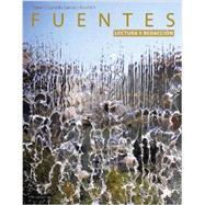 Fuentes Lectura y redaccion by Tuten, Donald N.; Caycedo Garner, Lucia; Esterrich, Carmelo, 9781285733555