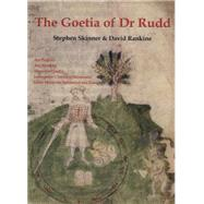The Goetia of Dr. Rudd by Skinner, Stephen, 9780738723556