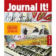 Journal It! Perspectives in Creative Journaling by Doh, Jenny, 9781454703556
