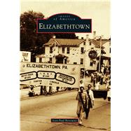 Elizabethtown by Benowitz, Jean-paul, 9781467123556