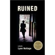 Ruined by Nottage, Lynn, 9781559363556