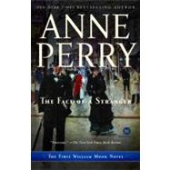 The Face of a Stranger by PERRY, ANNE, 9780345513557