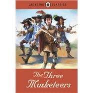 The Three Musketeers by Dumas, Alexandre, 9781409313557