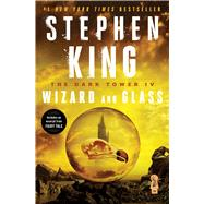 Wizard and Glass by King, Stephen, 9781501143557