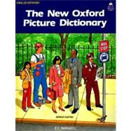 The New Oxford Picture Dictionary by E. C. Parnwell, 9780194343558