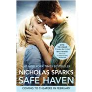Safe Haven by Sparks, Nicholas, 9781455523559