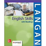 English Skills with Readings by Langan, John; Albright, Zoe, 9780073513560