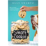 Smart Cookie by Swartz, Elly, 9781338143560