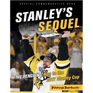 Stanley's Sequel by Pittsburgh Post-Gazette, 9781629373560