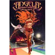 Angela: Asgard's Assassin Vol. 1 by Gillen, Kieron; Bennett, Marguerite, 9780785193562