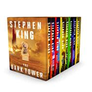 The Dark Tower by King, Stephen, 9781501163562