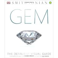Gem by Dorling Kindersley, Inc.; Raden, Aja, 9781465453563
