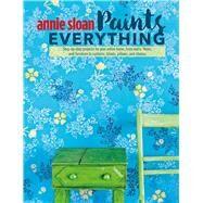 Annie Sloan's Source Book by Sloan, Annie, 9781782493563