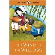 The Wind in the Willows by Grahame, Kenneth; Collins, Joan (RTL); Garcia-Cortes, Ester, 9781409313564