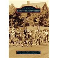 Struthers Revisited by Beach, Patricia Ringos; Struthers Historical Society, 9781467113564