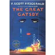 The Great Gatsby by F. Scott Fitzgerald, 9780743273565