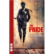 The Pride by Campbell, Alexi Kaye, 9781848423565