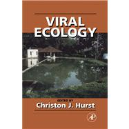 Viral Ecology by Hurst, Christon J., 9780080543567