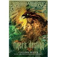 Tiger's Destiny (Book 4 in the Tiger's Curse Series) by Houck, Colleen, 9781454903567