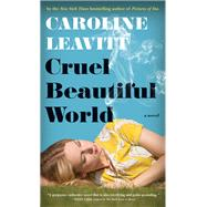 Cruel Beautiful World 9781410493569N