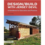 Design/Build With Jersey Devil by Hailey, Charlie, 9781616893569