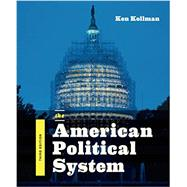 The American Political System by Kollman, Ken, 9780393283570