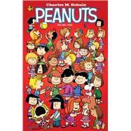 Peanuts Vol. 3 by Schulz, Charles  M.; Houghton, Shane; Scott, Vicki; Koth, Mona, 9781608863570