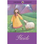Heidi by Spyri, Johanna, 9781409313571